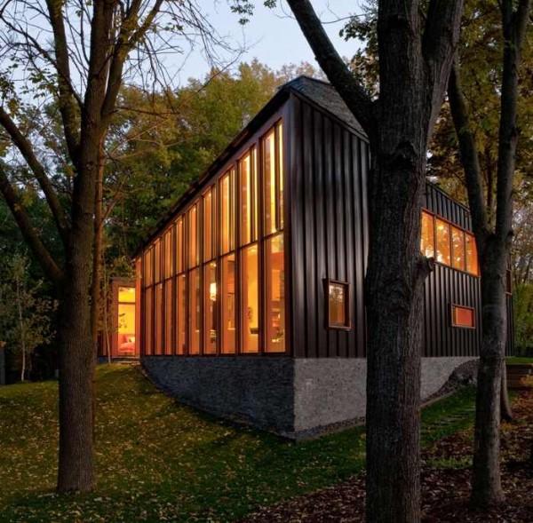 namas vakare altus architecture