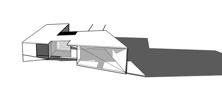 namo perspektyvinis modelis altus architecture
