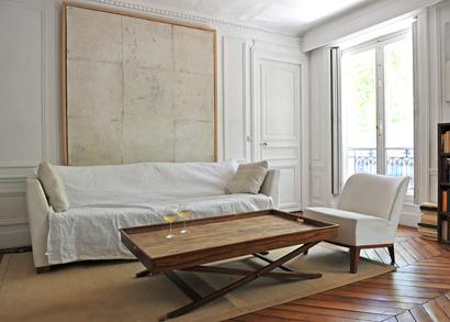 Interjero dizaino id jos minimalizmas nam dizainas - Nuance de blanc ...