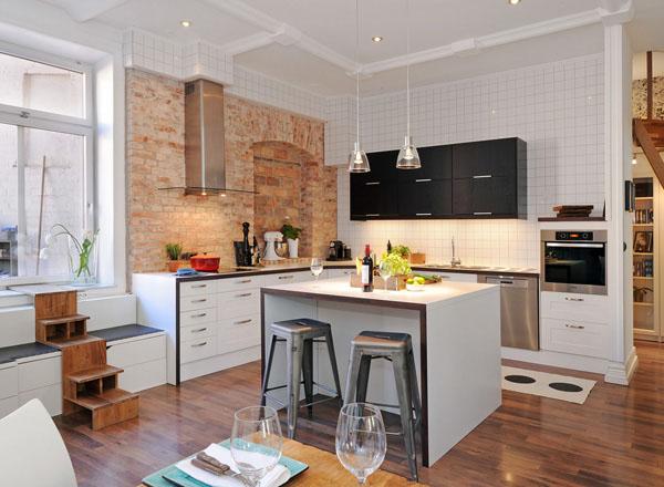 virtuvės interjeras 2