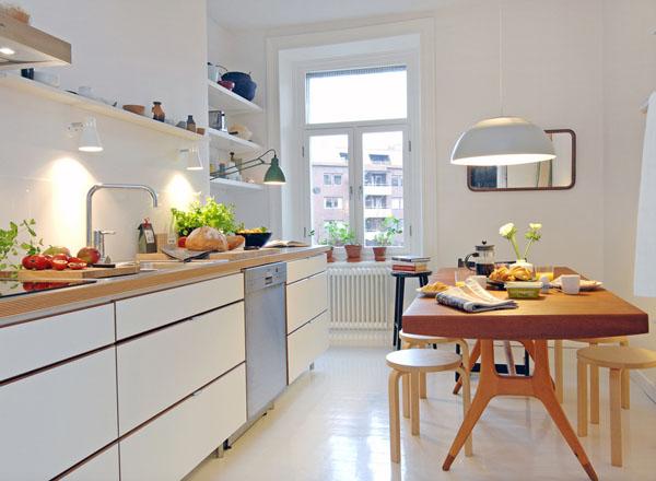 15 virtuv s interjer nam dizainas 19 classy modern scandinavian kitchen design ideas