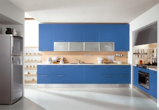 Ala-Cucine virtuvės dizainas
