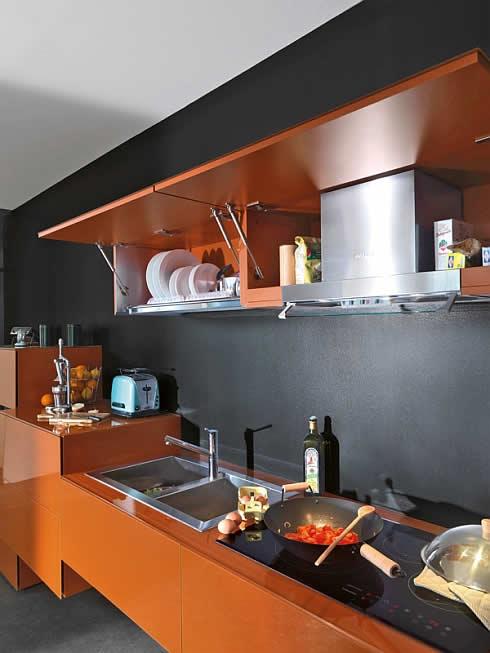 Lago virtuvės dizainas 2