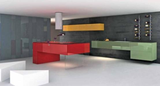 Lago virtuvės dizainas 4