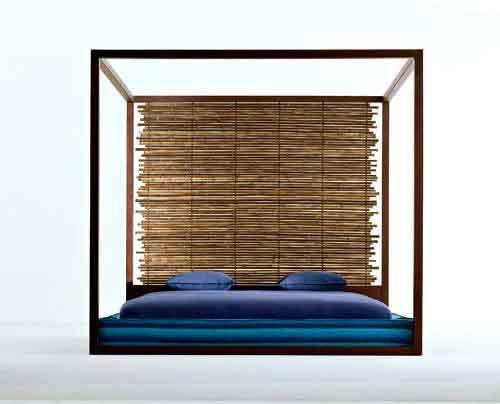 miegamasis rytų tradicijoje