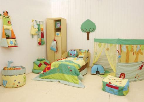 vaiko kambarys vividha2