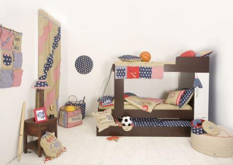 vaiko kambarys vividha3