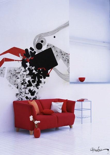 Apuka sienu tapyba 02