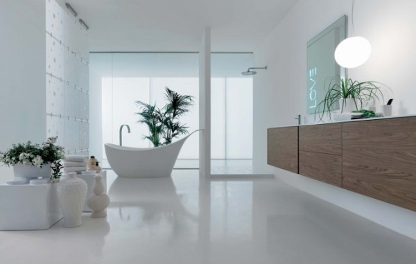 vonios kambario dizainas novello