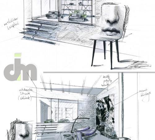 id AM interior design