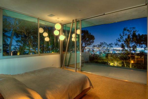miegamojo interjeras, vaizdas už lango2
