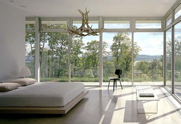 miegamojo interjeras, vaizdas už lango5