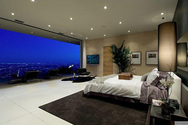 miegamojo interjeras, vaizdas už lango8