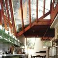 Interjeras, architektūra – visuomenės vystymosi atspindys