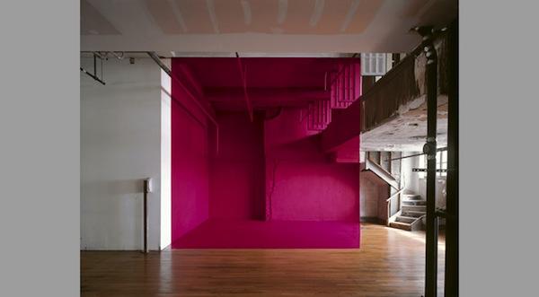 architektūrinė instaliacija georges-rousse7