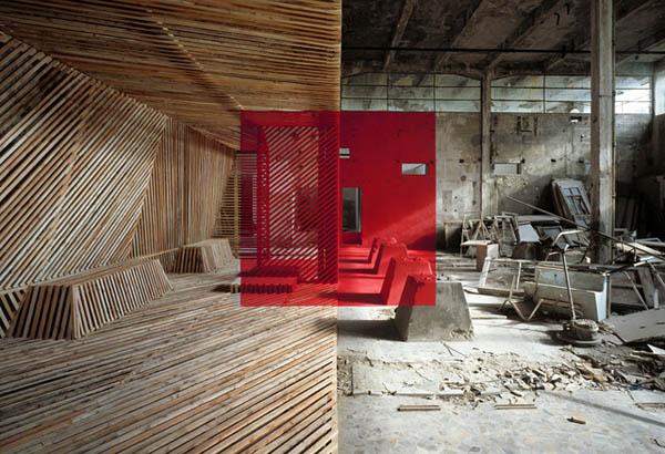 architektūrinė instaliacija georges-rousse13