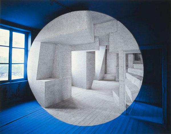 architektūrinė instaliacija georges-rousse12
