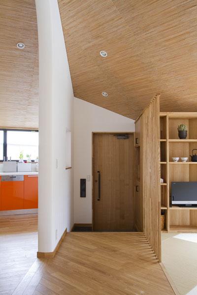 penkiakampio namo bendra erdvė 3