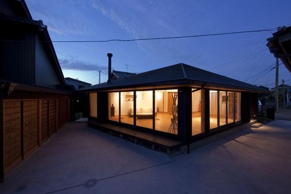 penkiakampis namas vakare