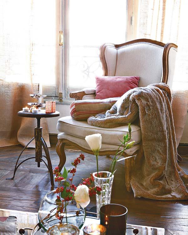 fotelis skaitymui, poilsiui