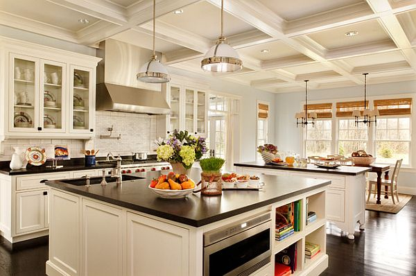 virtuve sala