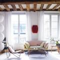 Mados dizainerės namai Paryžiuje