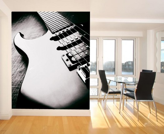 1-art-wall-mural-electric-guitar-smart-wall-improvement-with-new-concept-wall-murals-from-eazywallz-525x431