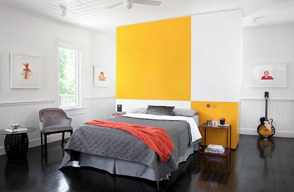 40-yellow-grey-bedroom