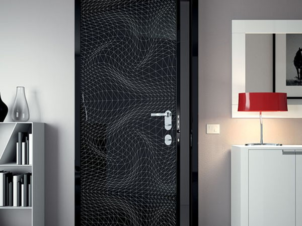 durų dizainas Karim Rashid