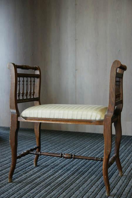 Kėdė be atlošo