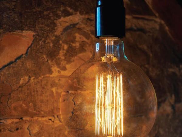 Danlamp dekoratyvinės lemputės