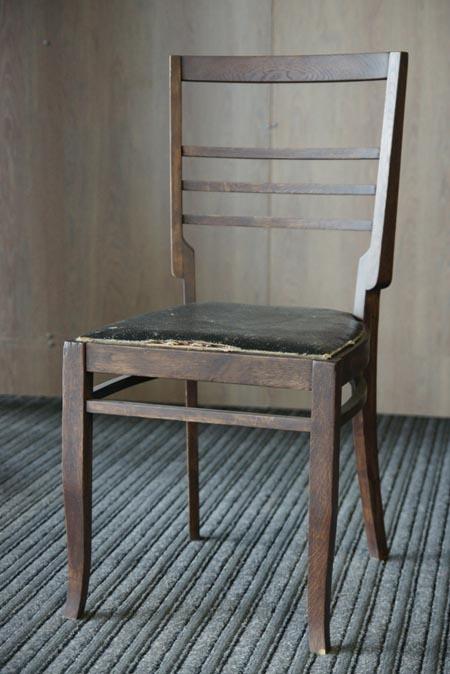 kėdės tipizacija standartizacija