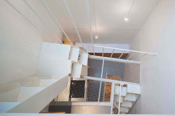 25 m2 butas vaizdas iš viršaus