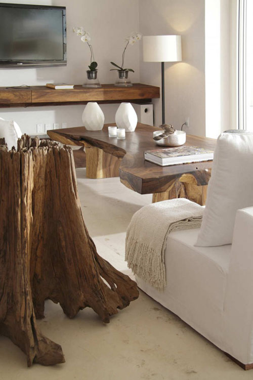 casa-almare- natūralios medinės detalės