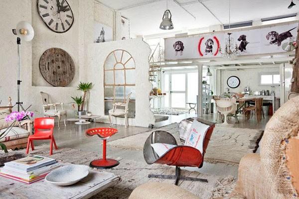 balta fotografijos studija namai