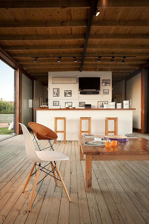 namo virtuvė, baras martin-gomez-arquitectos