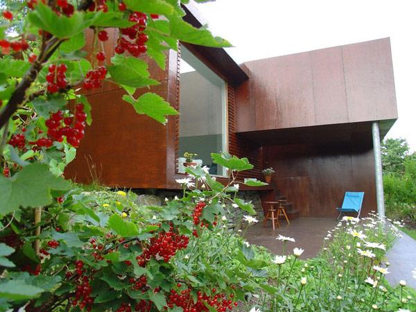 24 m2 namo terasa
