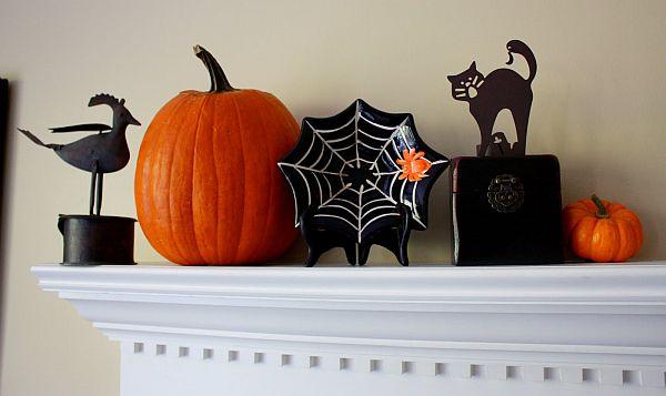 Halloween-mantle-decoration-idea