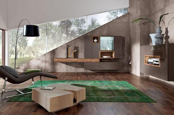 neo-hulsta svetainės baldai
