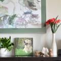 Interjeto patarimai: namus puošiame fotodrobėmis
