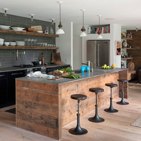 virtuves baras medines lentos