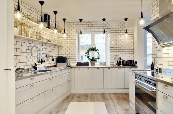 kybancios lempos virtuveje