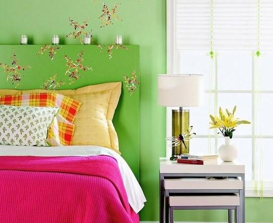 piesinys ant lovos galvugalio, sienos