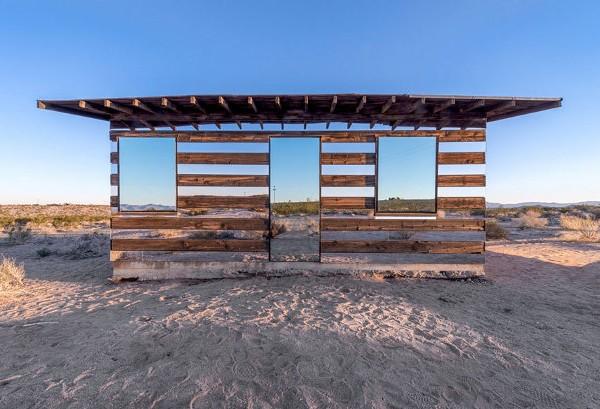 veidrodziai medinio namo fasade1