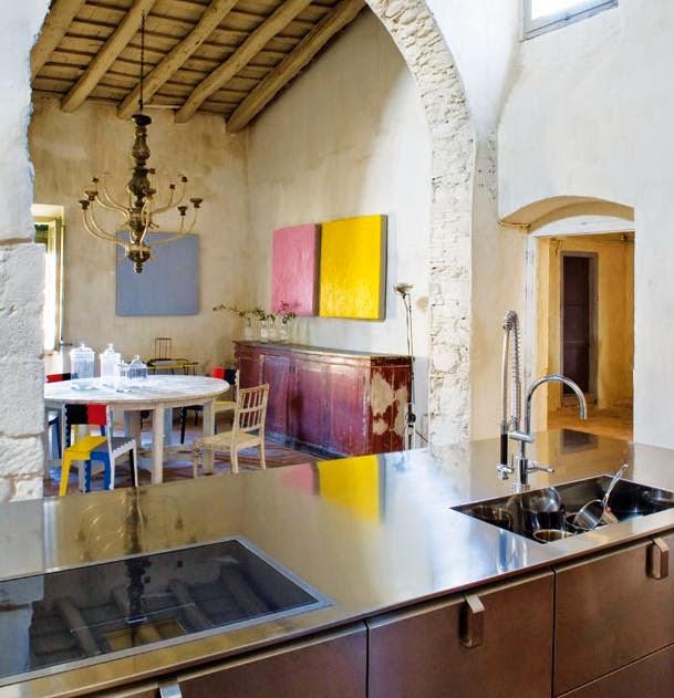 rekonstrukcija, virtuve, valgomasis, arka