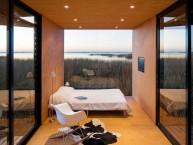 MINI-MOD surenkamas namas miegamasis