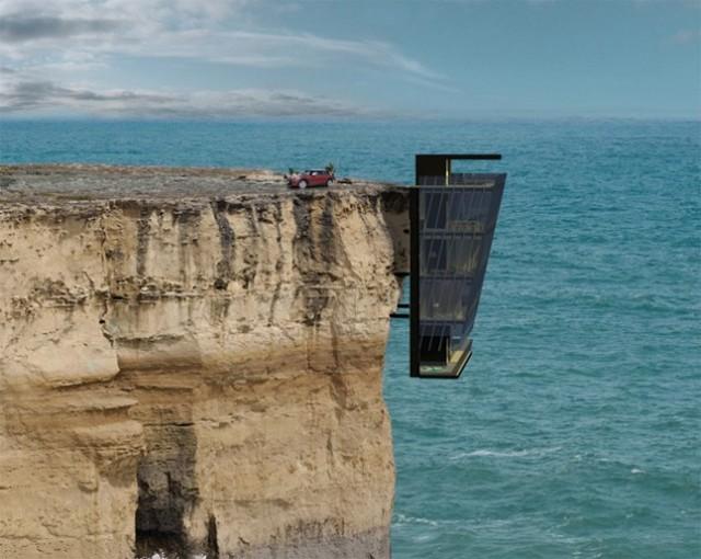 Modscape-Cliff-House