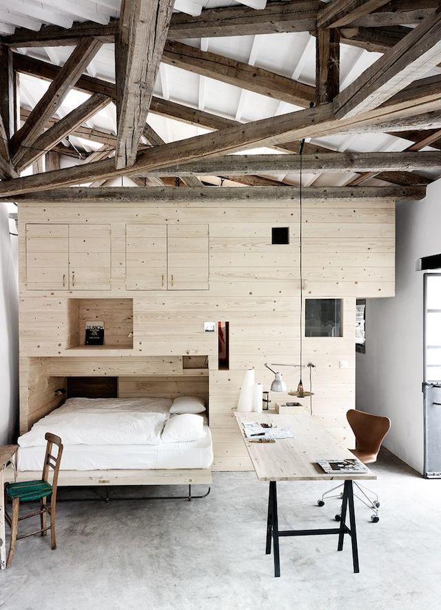 kalvio dirbtuves rekonstrukcija lova sijos lubos