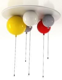 sviestuvas balionas