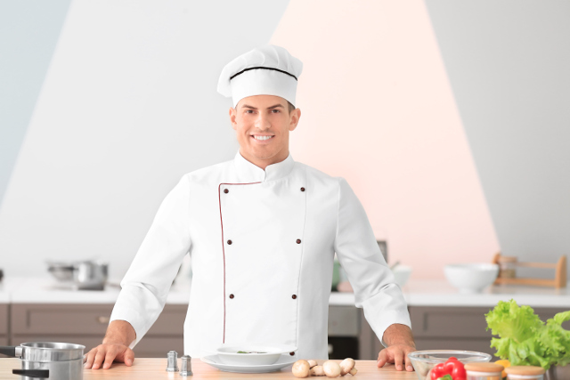 Chef-min